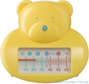 "Happy Baby Термометр для воды ""BATH TERMOMETER"" 18002 yellow"